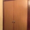 こんな感じの戸棚があるのもいい、すっごくいい