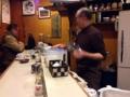 [浅草][田原町][パン][コーヒー][ジュース][カフェ・喫茶店]快適な空間作りに欠かせない、マスターの人柄と機転の利いた接客