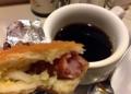 [浅草][田原町][パン][コーヒー][ジュース][カフェ・喫茶店]シンプルかつ飽きのこない味わい。こんなモーニングを迎えたい