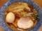 見るからに絶対ウマイと感じた「麺屋鶴若」の味玉入り王道中華そば
