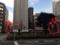 中央通りより撮影。すぐそばに博多一風堂があります