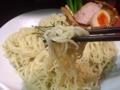 [湯島][ラーメン][つけ麺]ということで楽しみます
