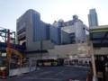[渋谷][焼きそば]それでも続くよ渋谷の駅前再開発