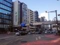 [渋谷][焼きそば]国道246号(青山通り)
