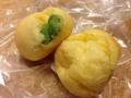 [根津][パン][菓子]個人的にヒットな枝豆入りのもちもち枝豆