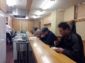 [上野][御徒町][とんかつ][和食][定食・食堂]メシ時を外して入店したもののそれでもひっきりなしに訪れるお客さん