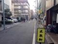 [浅草][田原町][ラーメン]大通り(国際通り)から1本入っただけでこの雰囲気