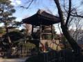 [豪徳寺][建築][寺院]この日鐘は鳴らなかったけど心の中でカルロスゴーンと響き渡りました