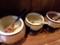 調味料類はおろしニンニク、おろしショウガに豆板醤