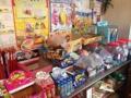 [恵比寿][広尾][菓子]懐かし過ぎる駄菓子の数々に「うおお(ry」ってリアルに声出た