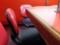 普通の椅子よりも座り心地良好なチェアタイプの椅子