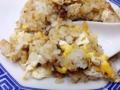[雑司が谷][池袋][ラーメン][餃子][チャーハン][中華]具は卵、ネギ、チャーシュー。シンプル・イズ・ナントカ