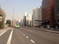 [三田][田町][ラーメン][ラーメン二郎]例えミスしても赤面して大通りを走り去る必要はありません