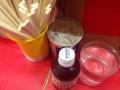 [三田][田町][ラーメン][ラーメン二郎]こんな風にできればOK。卓上調味料は胡椒のみとシンプル