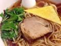 [神泉][渋谷][ラーメン]チャーシューのために仕込んだ肉って感じの良好な仕上がり