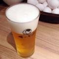 [銀座][有楽町][日比谷][蕎麦]ということでもれなく頼んでみました。生ビールも俺のそば!