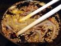 [銀座][有楽町][日比谷][蕎麦]ぬわーんと絡まった蕎麦をジュルリンジュルリンズモモモモー…