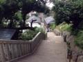 [江ノ島][片瀬江ノ島][菓子][饅頭][漫画][孤独のグルメ]そんな御岩屋道をもうしばらく進んだ先にあるのが