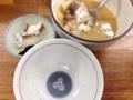 [代々木公園][代々木八幡][渋谷][居酒屋][寿司・魚介類][和食][定食・食堂][漫画][孤独のグルメ]当然1杯のライスで足りるワケがなく