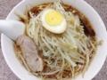 [渋谷][ラーメン][中華]渋谷で半世紀以上愛され続ける老舗の味!「喜楽」のラーメン