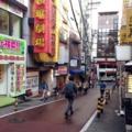 [渋谷][ラーメン][中華]目の前の坂はかの「孤独のグルメ」発祥の地?としても名高いスポット
