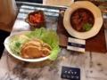 [新宿][新宿三丁目][洋食][コーヒー][定食・食堂]極辛カレーライス、ちょっと気になりました