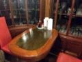 [新宿][新宿三丁目][洋食][コーヒー][定食・食堂]混雑時は待合席を経た後に通されます