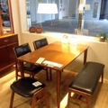 [新宿三丁目][新宿][インテリア][雑貨・小物]こんな食卓で手料理食べたらきっと美味しさもひとしお
