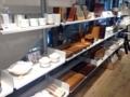 [新宿三丁目][新宿][インテリア][雑貨・小物]他社製食器や小物も取り入れトータルコーディネートを提案ってヤツで