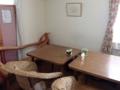 """[鵠沼海岸][菓子][かき氷][甘味処][カフェ・喫茶店]「あっ、まるで""""人ん家""""だぞこれは」な空間にたどり着いたワケです"""