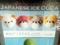 先月中旬より発売開始された「櫻花のくまちゃん」かき氷