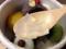 神津島・新島・伊豆稲取産、3種類の天草を独自配合した自家製の寒天