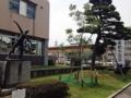 [鳥取][ラーメン][カレー][定食・食堂][漫画][孤独のグルメ]銅像みたいなポージングじゃないと崩れ落ちちゃうかもしれないカラダ