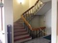 [鳥取][ラーメン][カレー][定食・食堂][漫画][孤独のグルメ]エレベーターホール手前の階段で2階に移動し