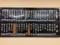 壁に掛け始めて60年になるという木製のメニュー表
