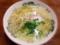 アッサリ系の極みとも言える鳥取「武蔵屋食堂」の素ラーメン500円