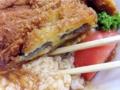 [鳥取][ラーメン][丼もの][定食・食堂]そのままスムーズにメシをかっ込みます