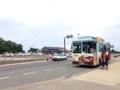 [鳥取][鳥取砂丘][和食][丼もの][寿司・魚介類][定食・食堂]鳥取砂丘⇔鳥取駅間を行き来するバス。大体20分くらいの運行