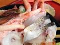 [鳥取][鳥取砂丘][和食][丼もの][寿司・魚介類][定食・食堂]鎮座するネタが盛りだくさんですからね
