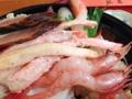 [鳥取][鳥取砂丘][和食][丼もの][寿司・魚介類][定食・食堂]ネタ日替わりにつき細かい説明は野暮なので割愛しちゃいますが