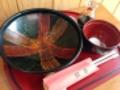 [鳥取][鳥取砂丘][和食][丼もの][寿司・魚介類][定食・食堂]ご覧のとおり完食でございます!(※汚いのでモザイク処理済み)