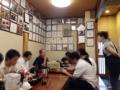 [入谷][鶯谷][和食][丼もの][寿司・魚介類][定食・食堂][居酒屋]2名~6名掛けの小上がり約30席を構える店内。(※昼は全席禁煙)
