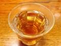 [入谷][鶯谷][和食][丼もの][寿司・魚介類][定食・食堂][居酒屋]真実と受け止められずうっかりグラスに温かいお茶を注ぐ!