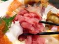 [入谷][鶯谷][和食][丼もの][寿司・魚介類][定食・食堂][居酒屋]これほどネタに溢れた海鮮丼を出すさいとうさんはそういないハズ