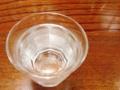 [入谷][鶯谷][和食][丼もの][寿司・魚介類][定食・食堂][居酒屋]きちんとグラスに水を注いでいざ開戦!(※海鮮を開戦)