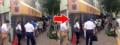 [入谷][鶯谷][和食][丼もの][寿司・魚介類][定食・食堂][居酒屋]あまりの行列に子供もガードレールで遊ぶ遊ぶ