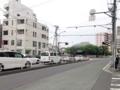 [天王町][ラーメン]洪福寺交差点のすぐそば、車でのアクセスも快適