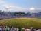 久しぶりのプロ野球観戦だからか、球場がとっても広く感じられます