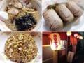 [東十条][ラーメン][チャーハン][居酒屋]東十条「マリオン」の東京醤油ラーメン&にぎりと半チャーハン