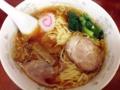 [谷中][日暮里][千駄木][ラーメン][餃子][チャーハン][中華]昔ながらの昭和テイストを満喫したいなら650円のラーメンがおすすめ